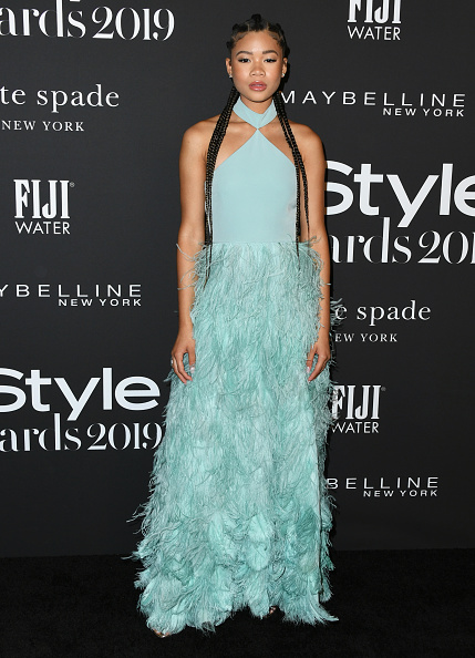 2019 InStyle Awards – Arrivals