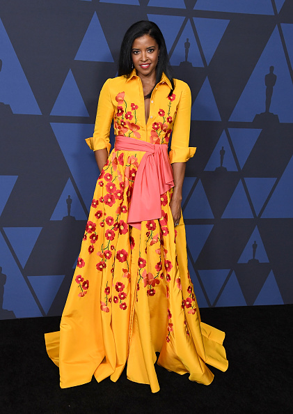 Academy Of Motion Picture Arts And Sciences' 11th Annual Governors Awards – Arrivals