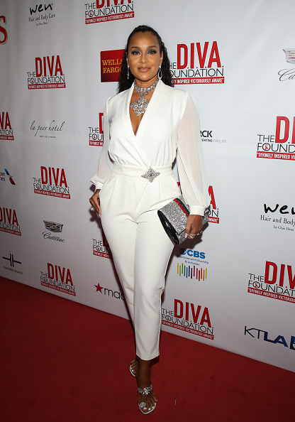 29th Annual DIVAS Simply Singing On World AIDS Day