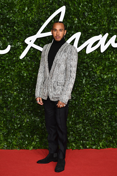 The Fashion Awards 2019 – Red Carpet Arrivals