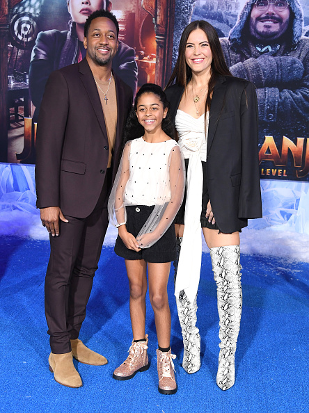 """Premiere Of Sony Pictures' """"Jumanji: The Next Level"""" – Arrivals"""