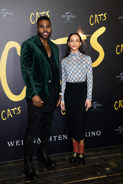"""""""CATS"""" Photo Call In Berlin"""