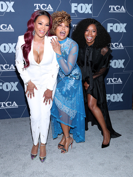FOX Winter TCA All Star Party – Arrivals
