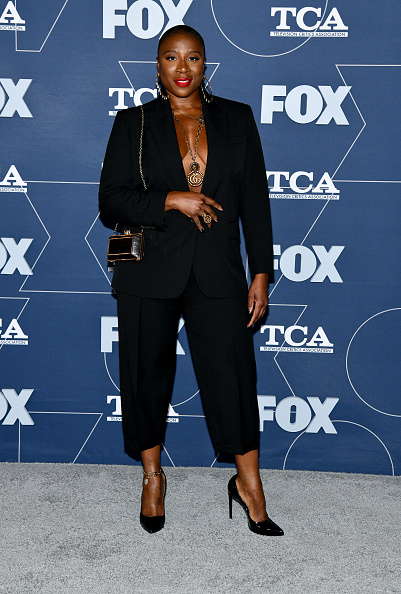 FOX Winter TCA All Star Party – Arrivals