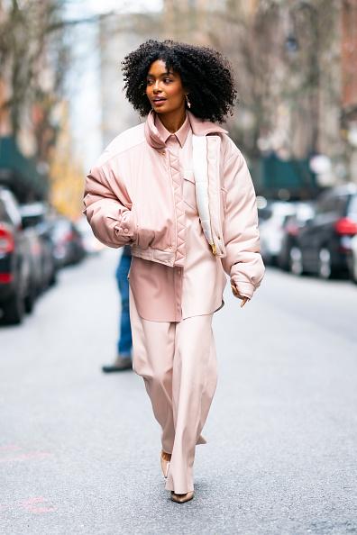 Celebrity Sightings In New York City – January 14, 2020