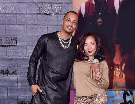 Production Halted On T.I. & Tiny Reality Show Amid Sexual Assault Allegations