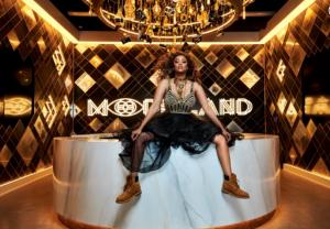 Tyra Banks ModelLand