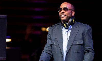 DJ Jazzy Jeff Reveals He Has Pneumonia, May Have Coronavirus