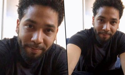 Jussie Smollett Returns To Instagram With A Song