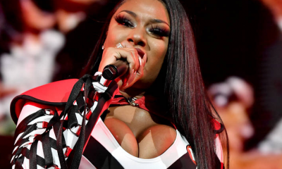 Megan Thee Stallion Names Tory Lanez