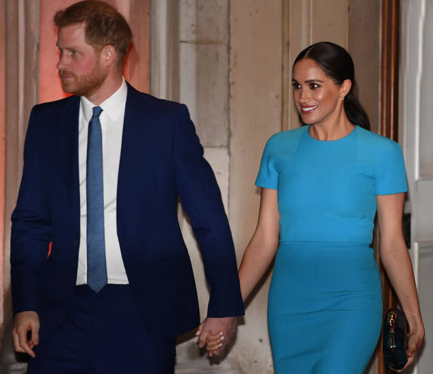 Prince Harry and Meghan Markle Move To Los Angeles