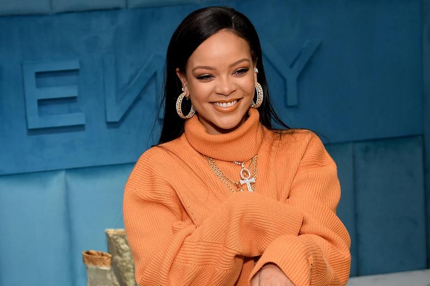 Rihanna Drops New Song With PartyNextDoor
