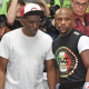 Floyd Mayweather's Uncle and Tariner Roger Mayweather Dead