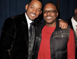 Will Smith & DJ Jazzy Jeff
