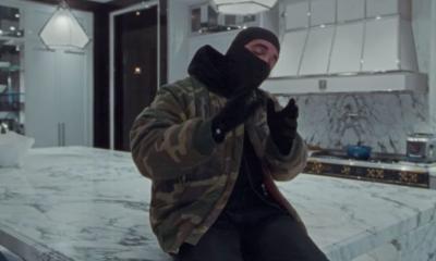 Drake Drops Quarantine-Themed Video For Toosie Slide