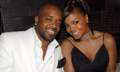 Jermaine Dupri Reveals Why Relationship With Janet Jackson Ended
