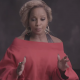 Mary J. Blige Talks Abou the imapct of The Clark Sisters