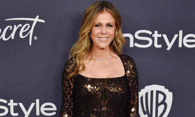 Rita Wilson and Naughty By Nature Release Remix
