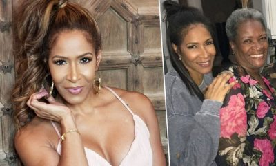 Sheree Whitfield's Mother Is Missing