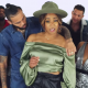 Tiffany Haddish Releases New Song And Music Video