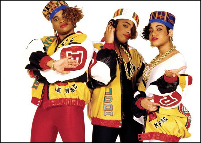 Salt N' Pepa Biopic Trailer Drops To Mixed Reviews