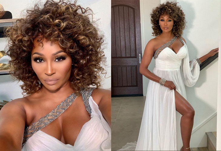 Cynthia Bailey Says She Did Not Get Fired From The Real Housewives Of Atlanta