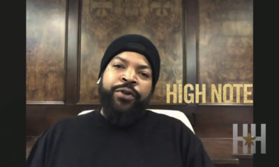 Ice Cube Doesn't Want To Do A Verzuz Battle
