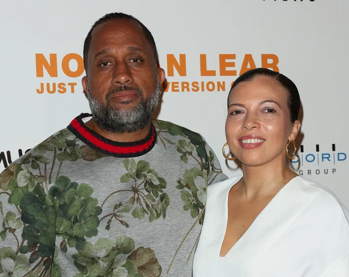 Kenya Barris Files Petition To Withdraw Divorce