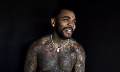Kevin Gates Responds To Leaked Sex Tape
