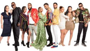 Phaedra Parks Joins Marriage Bootcamp