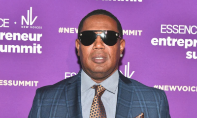 Master P Shares BTS Footage Of Conversation With GUHH Producers