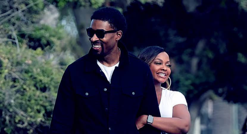 Phaedra Parks Will Appear On Marriage Boot Camp With New Man