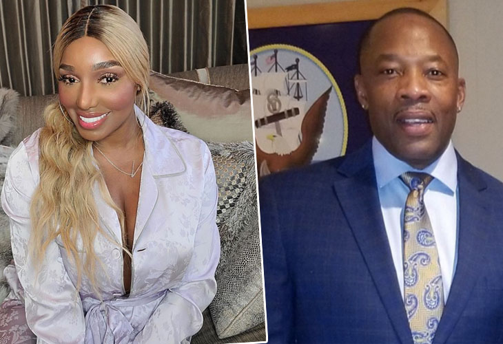 Nene Leakes Accused Of Havubg Affair With Family Friend
