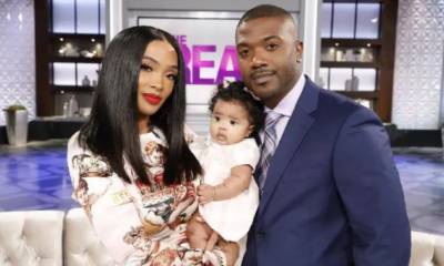 Princess Love Files For Divorce From Husband Ray J