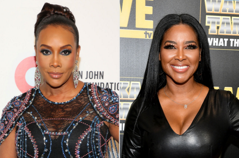 Vivica A. Fox Shared She Still Hates Kenya Moore and Insinuated Nene Leakes May Be On Drugs
