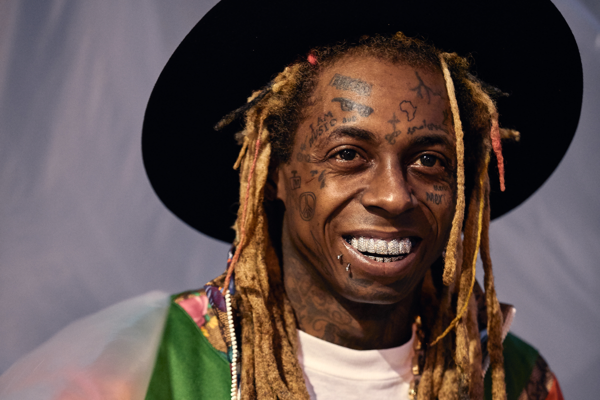 Lil Wayne shares His Opinion In The Death Of George Floyd