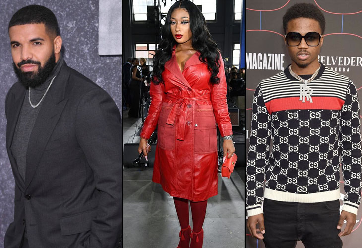 Drake Leads BET Awards 2020 Nominees