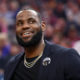 Lebron James Calls Out Protest Clout Chasers