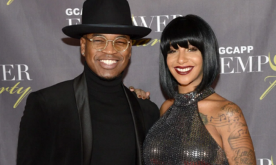 Ne-Yo Says Quarantine Saved His Marriage