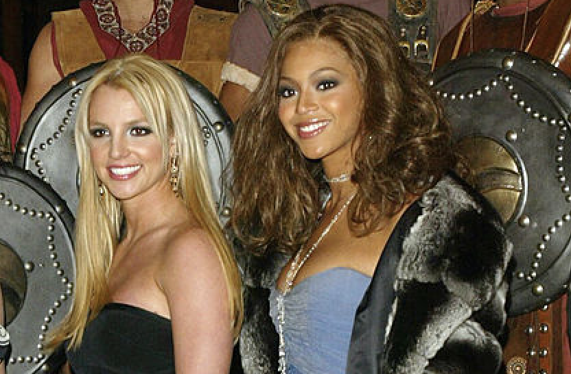 britney-spears-beyonce