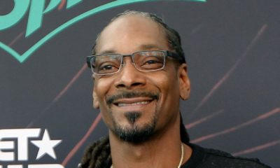 Snoop Dogg Will Vote For First Time In November