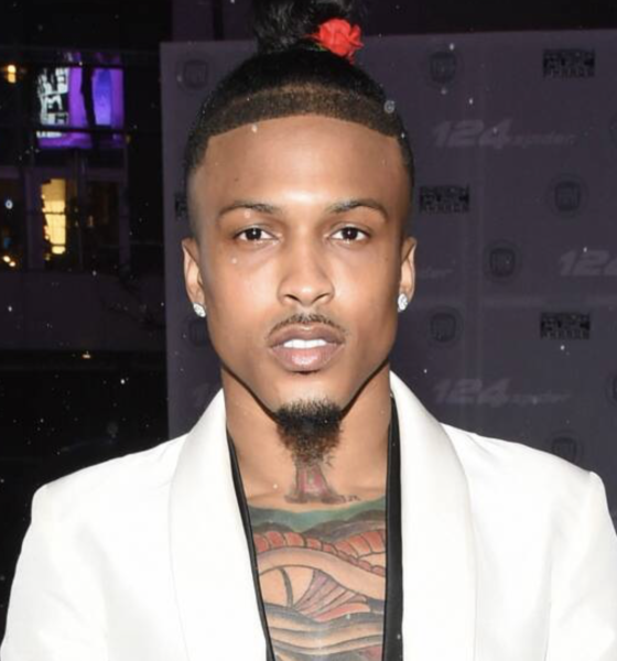 August Alsina Responds After Jada Denies Claims