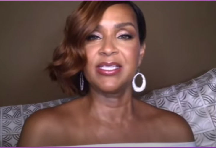 LisaRaye Thinks Jada Should Not Have Gotten Involved With August Alsina