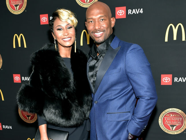 Melody Holt Files For Divorce From Husband Martell Holt