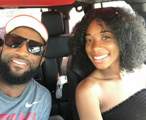 Ricke Smiley Gives Updates On Daughters Status Following Houston Shooting