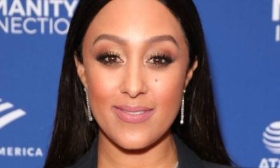 "Tamera Mowry-Housley Denies Claims She Left ""The Real"" Over Salary"