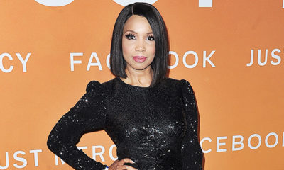 "Elise Neal Says Will & Jada's Marital Issues Caused Her To Leave ""All Of Us"""