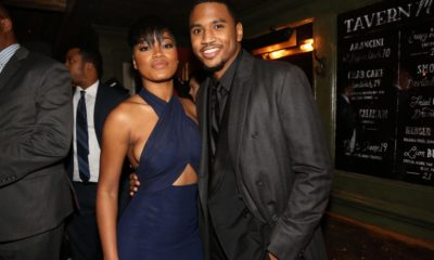 Trey Songz Accused Of Sexual Assault AGAIN ... KeKe Palmer Finally Believed!