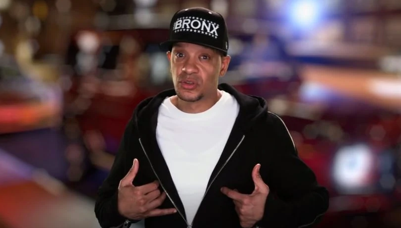 "First Look: Peter Gunz Is Hosting New Season Of ""Cheaters"""