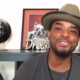 Larenz Tate Talks 'Dead Presidents', 'Business Ethics' And Turning Down 'Brown Sugar'